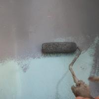 埼玉県さいたま市のベランダの防水工事・補修工事