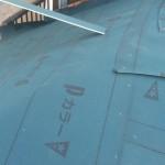 神奈川県横浜市の屋根の葺き替え工事