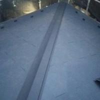 神奈川県鎌倉市の葺き替え工事の施工事例