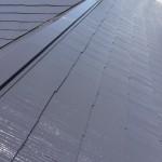 神奈川県相模原市の屋根塗装工事