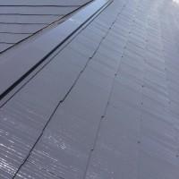 神奈川県相模原市の屋根塗装工事の施工事例