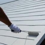 藤沢市A様邸の屋根の塗り替え工事 – 屋根と外壁を同時塗装でリフォーム