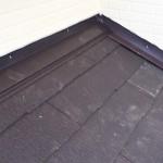 酒々井町N様邸の下屋根葺き替え工事 – 部分的な屋根の交換リフォーム