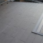 豊島区N様邸の屋根葺き替え工事 – トタンからコロニアルへの屋根リフォーム