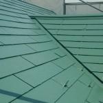 足立区A様邸の屋根塗り替え工事 – 屋根に遮熱塗料を使ってエコ塗装