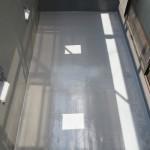 足立区K様邸のバルコニー防水工事 – 各種防水工法でバルコニーリフォーム