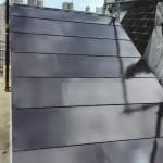 北区Mアパートの屋根塗装工事 – 屋根の塗り替えで屋根リフォーム