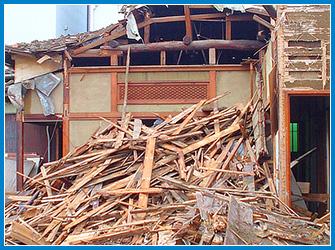 地震に備えて耐震屋根リフォーム
