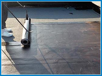 屋上防水リフォームの工事費用
