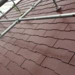 東久留米市I様邸の屋根塗り替えリフォーム – 遮熱塗料で屋根のエコ塗装リフォーム
