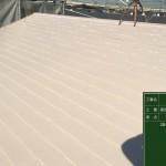 足立区H様邸の屋根塗り替え工事 – 屋根塗装に遮熱塗料でエコリフォーム