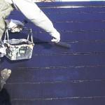草加市H様邸の屋根塗装リフォーム – 家全体の塗り替えで定期メンテナンス