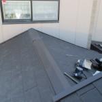 文京区K様邸の屋根葺き替え工事 – 瓦屋根の張り替えリフォーム