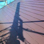 横須賀市T様邸の屋根塗装工事 – サーモアイ4Fで屋根のエコリフォーム