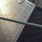 江東区G様邸の屋根塗り替えリフォーム – スレート屋根の定期的な塗装工事