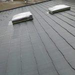 練馬区O様邸の屋根塗装工事 – 外壁と一緒に家全体の塗り替えリフォーム