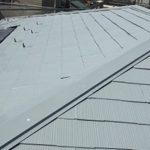 足立区Y様邸の屋根塗り替えリフォーム – 遮熱塗料を使ったエコ屋根リフォーム