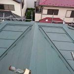 足立区S様邸の屋根葺き替えリフォーム – 屋根を新築のように張り替え工事
