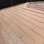 足立区K様邸の屋根の塗装工事 – 遮熱塗料でエコにスレート屋根を塗り替え