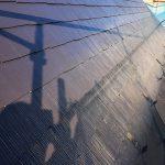 練馬区M様邸の屋根塗装工事 – 遮熱塗料で屋根塗り替えリフォーム