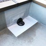 草加市Sマンションの改修ドレン工事 – マンション屋上の修繕工事