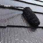 墨田区Dマンションの屋根塗り替え工事 – 屋根や外壁などマンション修繕工事