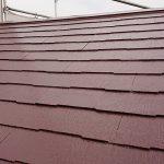 文京区S様邸の屋根塗装リフォーム – 遮熱塗料で屋根の塗り替え工事