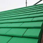 世田谷区T様邸の屋根塗り替え工事 – 断熱塗料ガイナを使って屋根リフォーム