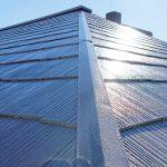 足立区S様邸の屋根塗り替え工事 – 外壁・屋根など家全体の塗装リフォーム