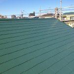 葛飾区M様邸の屋根の塗り替え工事 – 家全体の塗装リフォーム