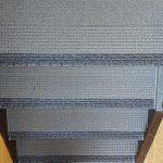 中野区Mアパートの長尺シート工事 – 廊下・階段の床リフォーム