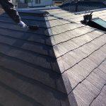 板橋区Gアパートの屋根の塗装工事 – アパートの外装塗り替えリフォーム