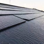 坂戸市O様邸の屋根の塗り替え工事 – 遮熱塗料を使って屋根塗装リフォーム