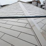 足立区T様邸の屋根の塗り替え工事 – 屋根や外壁など家全体の塗装リフォーム
