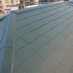 練馬区M様邸の屋根塗装工事 – 塗装・防水とシール工事で外装リフォーム