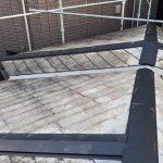 荒川区S様邸の棟板金張り替えリフォーム – 台風対策の屋根板金交換工事
