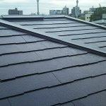 江戸川区K様邸の屋根塗り替え工事 – 屋根・外壁・付帯部の塗装リフォーム