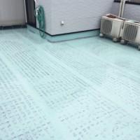 東京都葛飾区の防水工事の施工事例