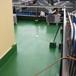 葛飾区T様邸の屋上防水工事 – 定期的な屋上の防水リフォーム
