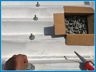 折板屋根塗装の見積書