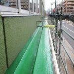 江東区T倉庫の防水修繕工事 – 倉庫・工場の定期的な防水工事