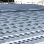 印西市A工場の折板屋根塗装工事 – 長持ちさせる塗り替えリフォーム