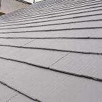 足立区A様邸の屋根塗装工事 – 遮熱塗装を使って屋根の塗り替えリフォーム