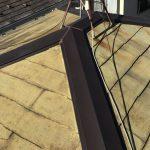 杉並区S様邸の屋根板金修理工事 – 屋根の棟板金交換リフォーム