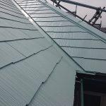 北区F様邸の屋根塗装工事 – 屋根・外壁など家全体の塗り替えリフォーム