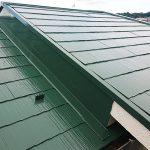 日野市Y様邸の屋根塗り替え工事 – 遮熱塗料を使って屋根塗装リフォーム