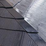 葛飾区S様邸の屋根塗装リフォーム – スレート屋根の塗り替え工事