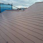 横浜市S様邸の屋根塗装リフォーム – 屋根と同時に外壁・付帯部の塗り替え工事